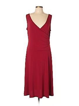 Spiegel Casual Dress Size L