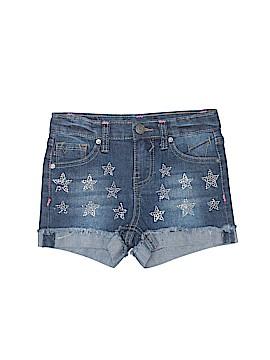 Vigoss Denim Shorts Size 6X