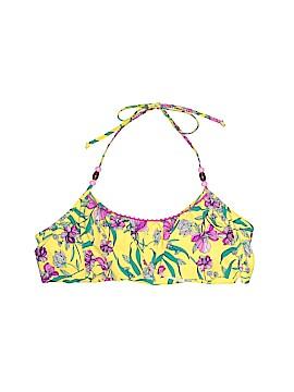 Jessica Simpson Swimsuit Top Size L
