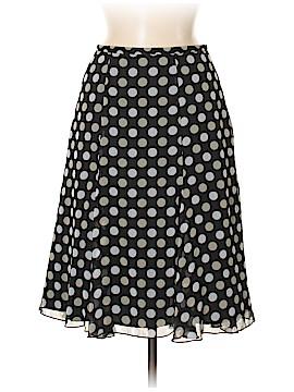 Worthington Silk Skirt Size 12