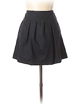 Zara Basic Wool Skirt Size M
