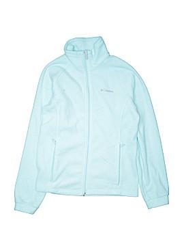 Columbia Fleece Jacket Size 18 - 20