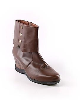 Sanita Ankle Boots Size 41 (EU)