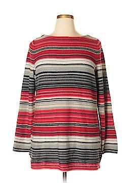 Lauren by Ralph Lauren Pullover Sweater Size 2X (Plus)