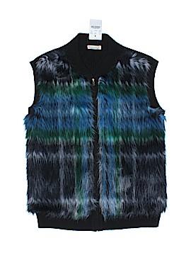 Crewcuts Faux Fur Vest Size 16
