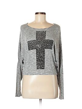 Delia's Pullover Sweater Size M