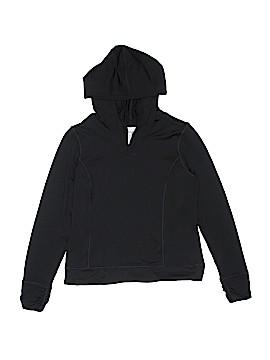 Danskin Now Pullover Hoodie Size L