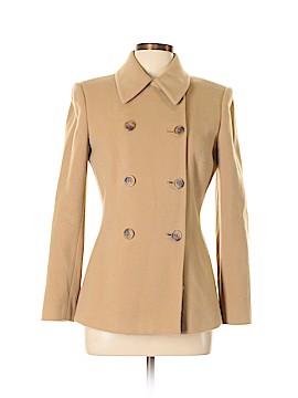 Antonio Melani Wool Coat Size 6