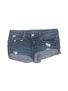 Aeropostale Shorts Size 4