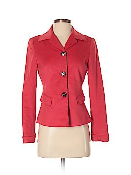 Lafayette 148 New York Wool Blazer Size 2 (Petite)