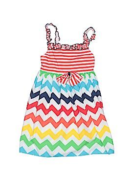Sophie Rose Dress Size 3T