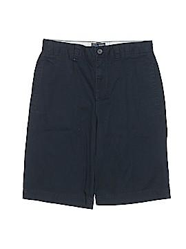 The Children's Place Khaki Shorts Size 14