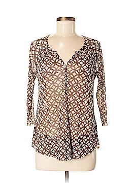 Weston Wear 3/4 Sleeve Blouse Size S