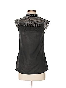 Delia's Short Sleeve Blouse Size S