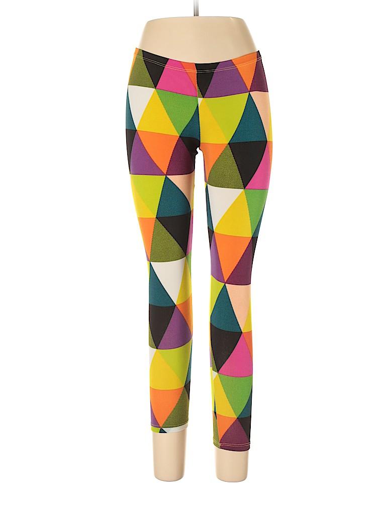d81aef99d8369 Body Central Color Block Black Leggings Size XS - 50% off   thredUP