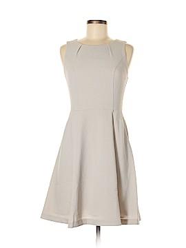 Brass Casual Dress Size M