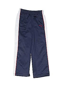 Puma Track Pants Size 4T