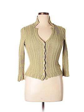 Boden Silk Cardigan Size 10