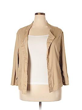 Lane Bryant Jacket Size 24 (Plus)