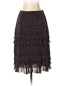 Escada Silk Skirt Size 36 (EU)