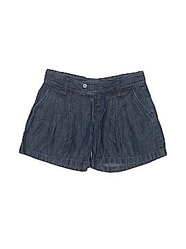 Juicy Couture Denim Shorts 25 Waist