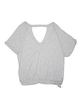 Op Short Sleeve Top Size L