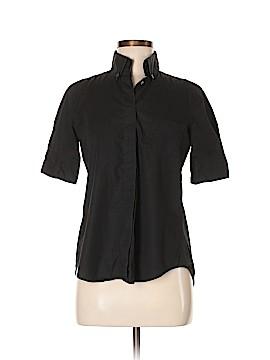 Filippa K Short Sleeve Button-Down Shirt Size M