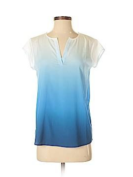 Ivanka Trump Short Sleeve Blouse Size S
