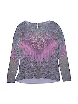 Kiara Long Sleeve Top Size XL