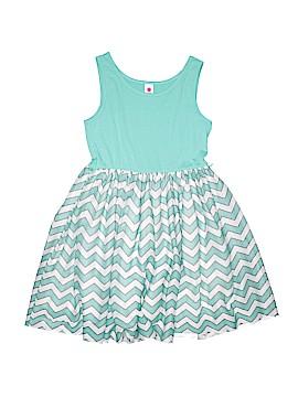 Total Girl Dress Size 14 (Plus)