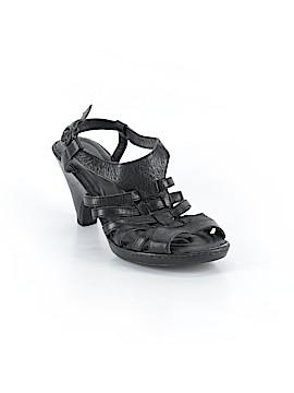 Born Crown Heels Size 9