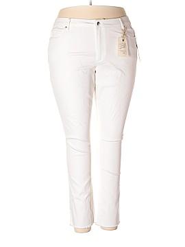 RACHEL Rachel Roy Jeans Size 16W