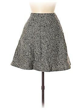 Agnes B. Wool Skirt Size 40 (FR)