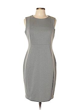 Calvin Klein Casual Dress Size 12 (Petite)