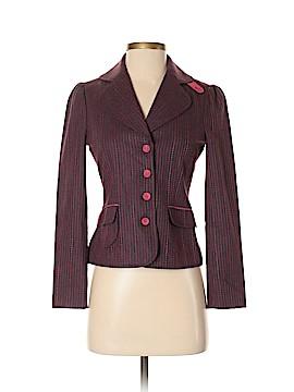 An Original Penguin by Munsingwear Wool Blazer Size 2