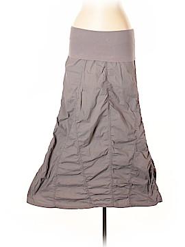 Flower Casual Skirt Size 12