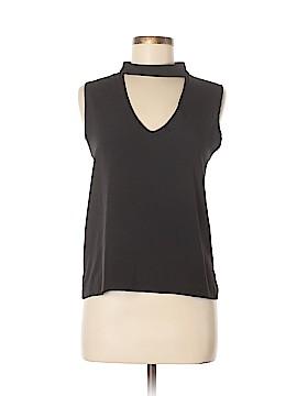 Saks Fifth Avenue Sleeveless Blouse Size S