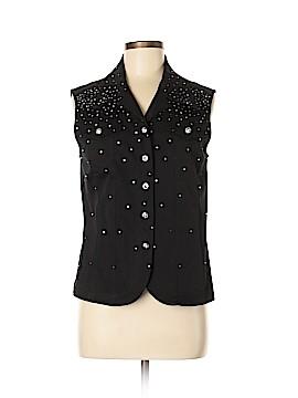 CHRISTINE ALEXANDER Vest Size M