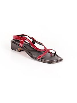 Donald J Pliner Sandals Size 10