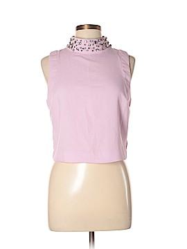 JOA Sleeveless Top Size L