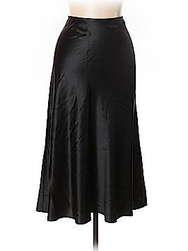 Ralph Lauren Silk Skirt Size 16