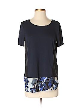 Simply Vera Vera Wang Short Sleeve Top Size S
