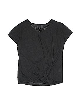 Tangerine Sleeveless T-Shirt Size M