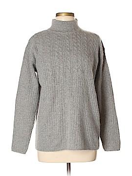 Karen Scott Wool Pullover Sweater Size M