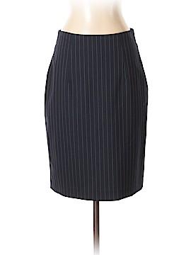 Banana Republic Factory Store Wool Skirt Size 4