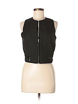 Emanuel by Emanuel Ungaro Vest Size 6