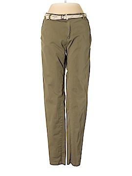 Pull & Bear Khakis Size 40 (EU)