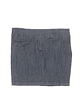 Have & Have Denim Skirt Size S