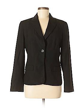 Elie Tahari Wool Blazer Size 6