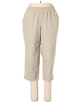 Breckenridge Casual Pants Size 18W (Plus)